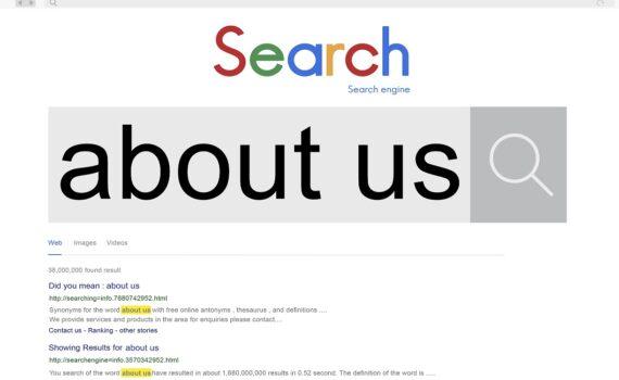 Variazione risultati di ricerca su Google