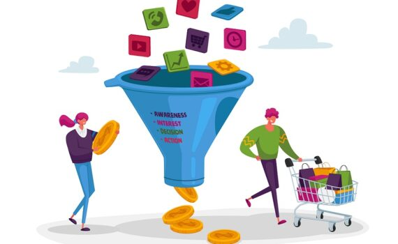 Guida Lead Generation e Funnel Marketing